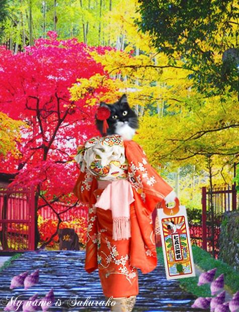 桜子ちゃん♪3877