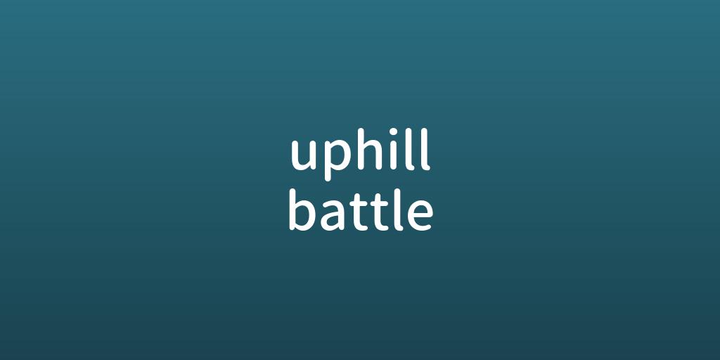 uphill (1)