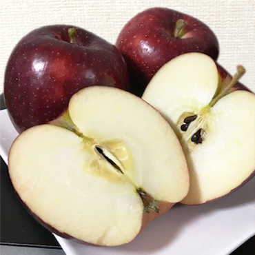 りんごその1