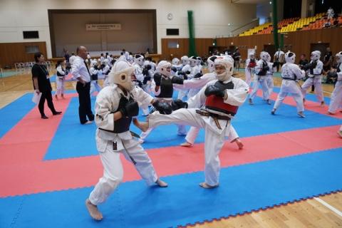 愛媛県連盟強化練習(11月) ご案内