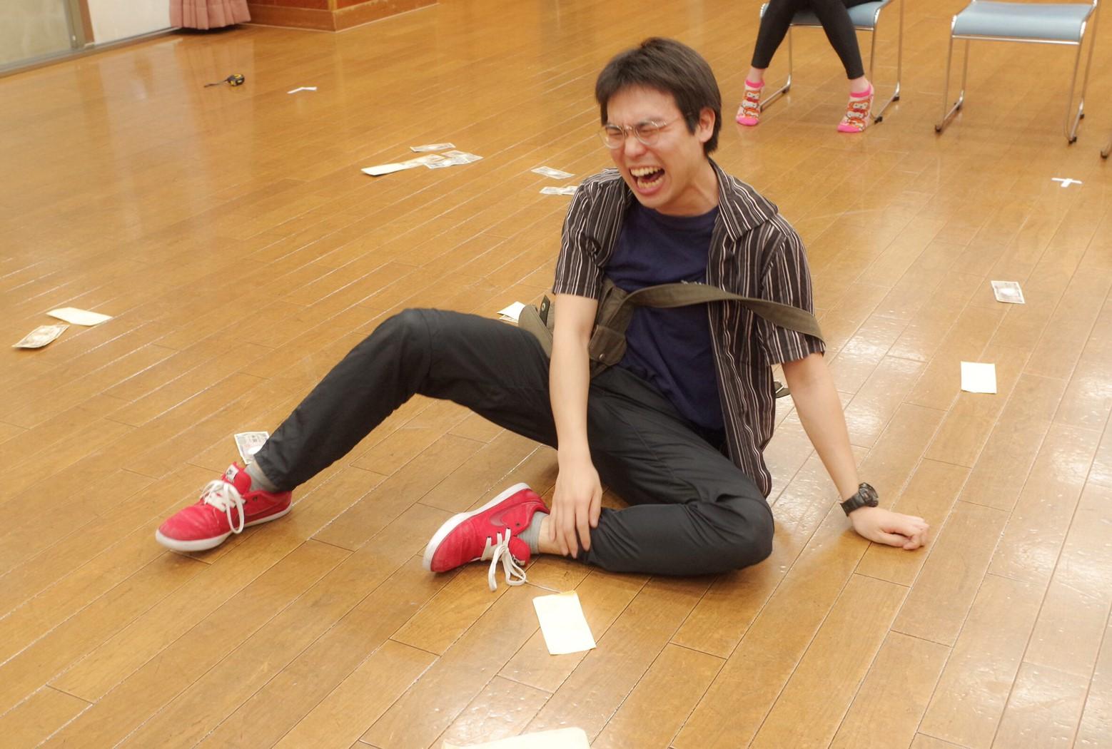 """ON AIR#4404 """"Shigoto no Ryugi"""""""