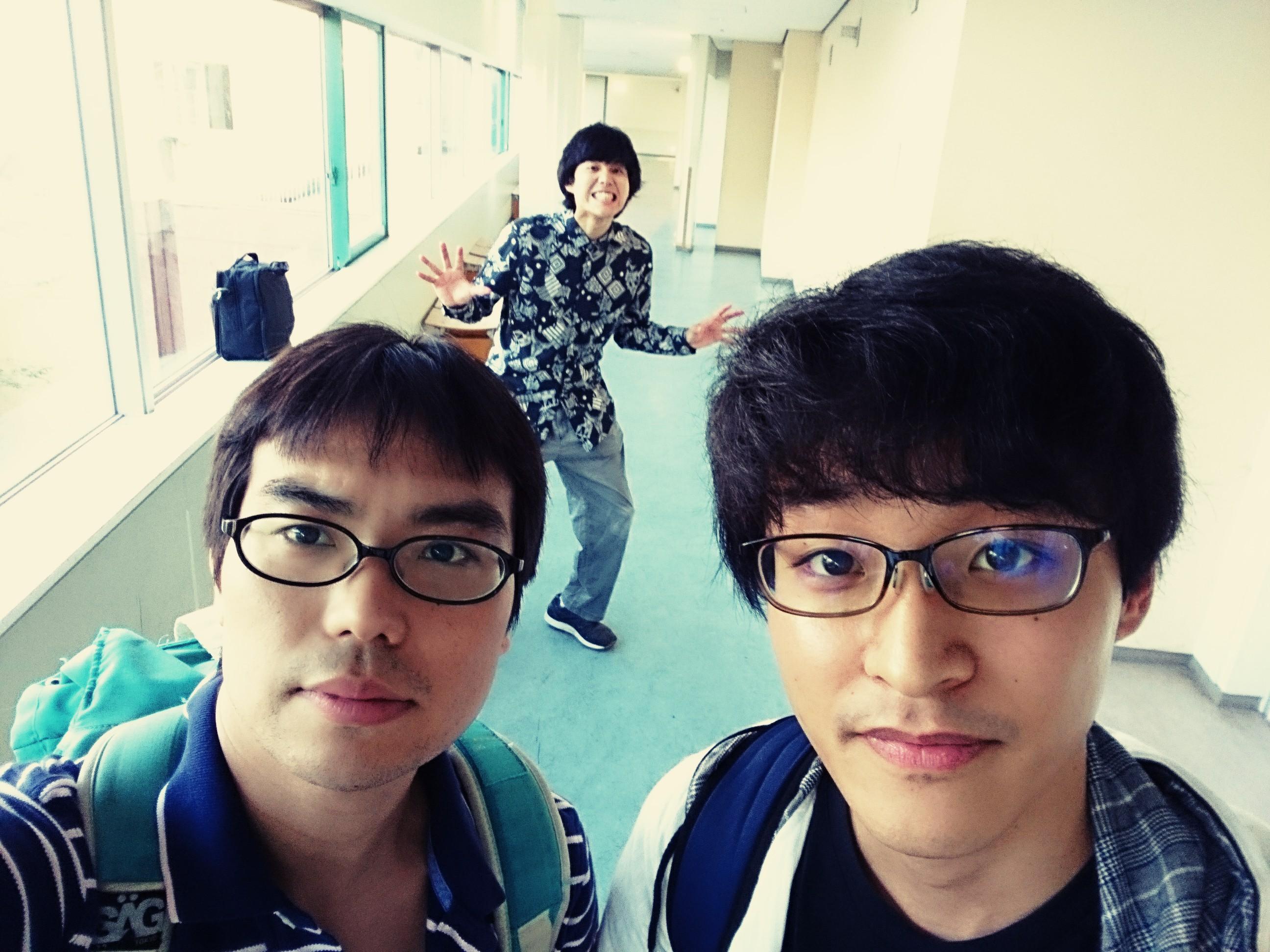 "ON AIR#4440 ""Takashi'S"""