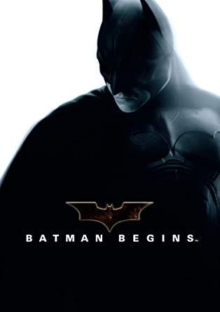 "ON AIR#4514 ""BATMAN BEGINS(2005)"""