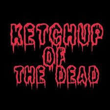 "ON AIR#4516 ""KETCHUP OF THE DEAD"""