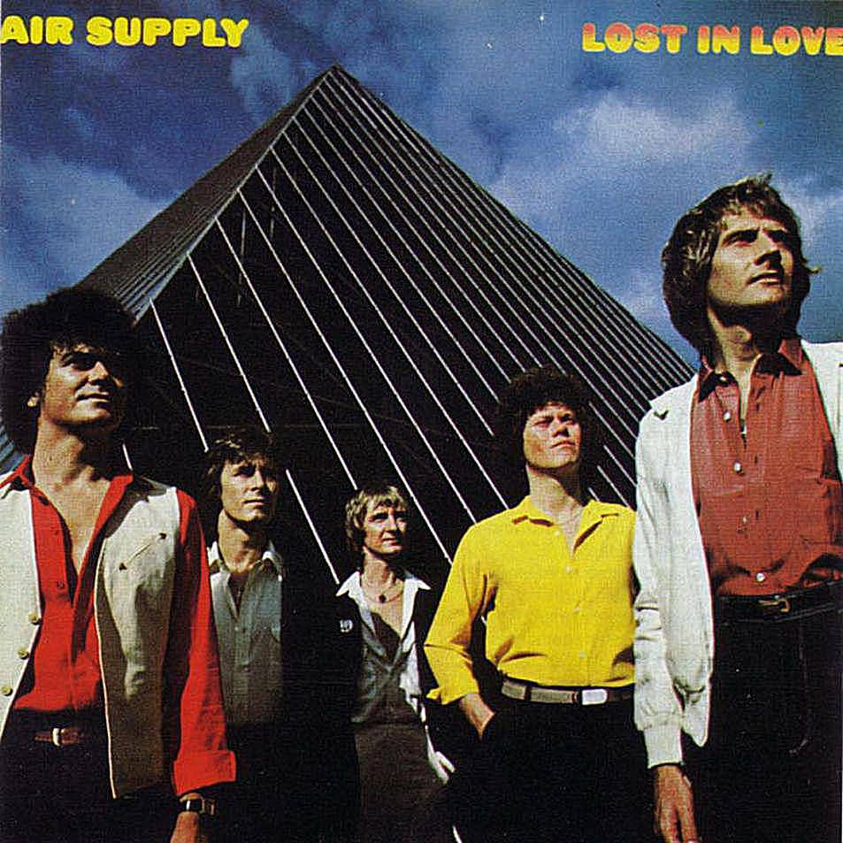 "ON AIR#4511 ""Every Woman In The World/Air Supply"""