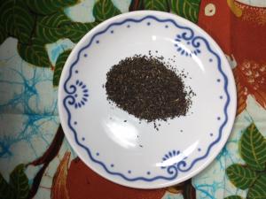 トップバリュー ダージリン茶葉