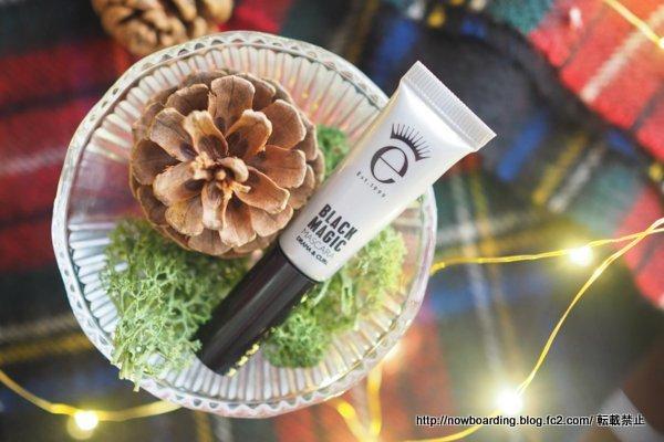 eyeko Black Magic Mascara 感想 使い方ブログ