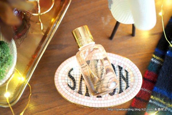 MOLTON BROWN JASMINE & SUN ROSE BATH & SHOWER GEL 感想 使い方ブログ