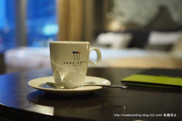 パークホテル東京 宿泊した感想 ブログ