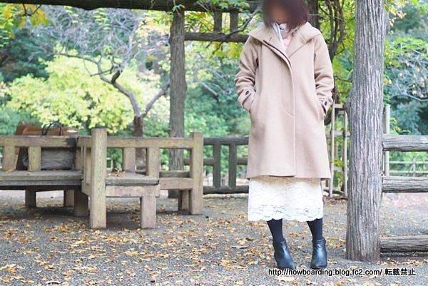 コトニエ コート ブログ