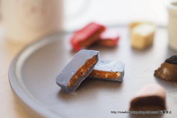 バレンタインチョコレート 感想 有名ブランド食べ比べ