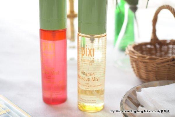 pixi PIXI Vitamin Wakeup Mist