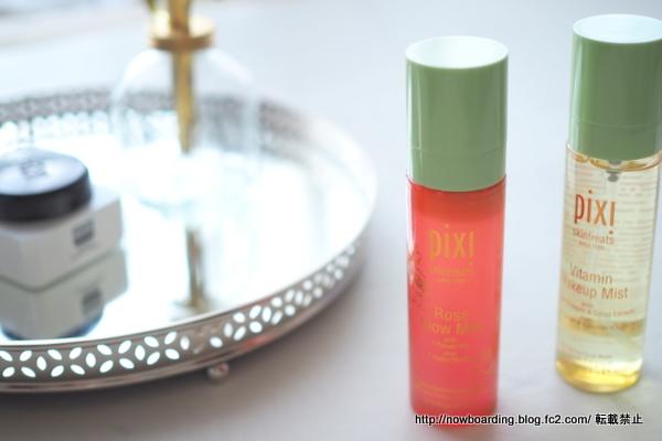 pixi PIXI Vitamin Wakeup Mist Rose Glow Mis
