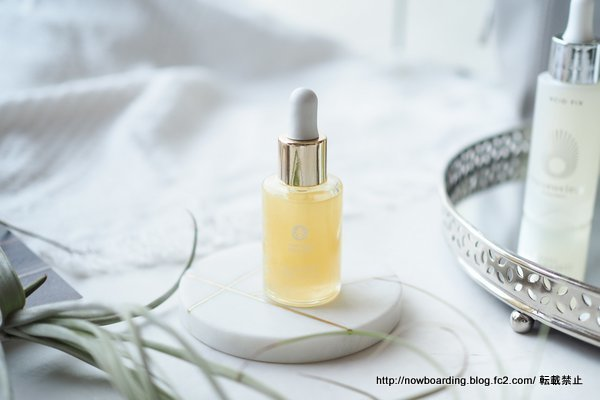 Manuka Doctor 24k Gold & Manuka Honey Hand Oil  使い方と感想