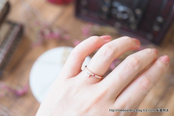マークミレンのFREJA RINGの感想ブログ