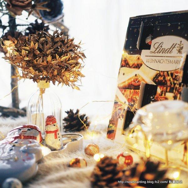 IMG_20181212_113839_276-001.jpg クリスマスマーケット アドベントカレンダー リンツ リンドール スノーマン