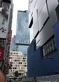 2019710blog渋谷東急ビル4棟が見える景色