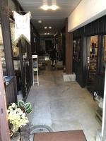 ハーレーとカワサキで行く近江八幡ツーリング 八幡堀 長屋リノベーション