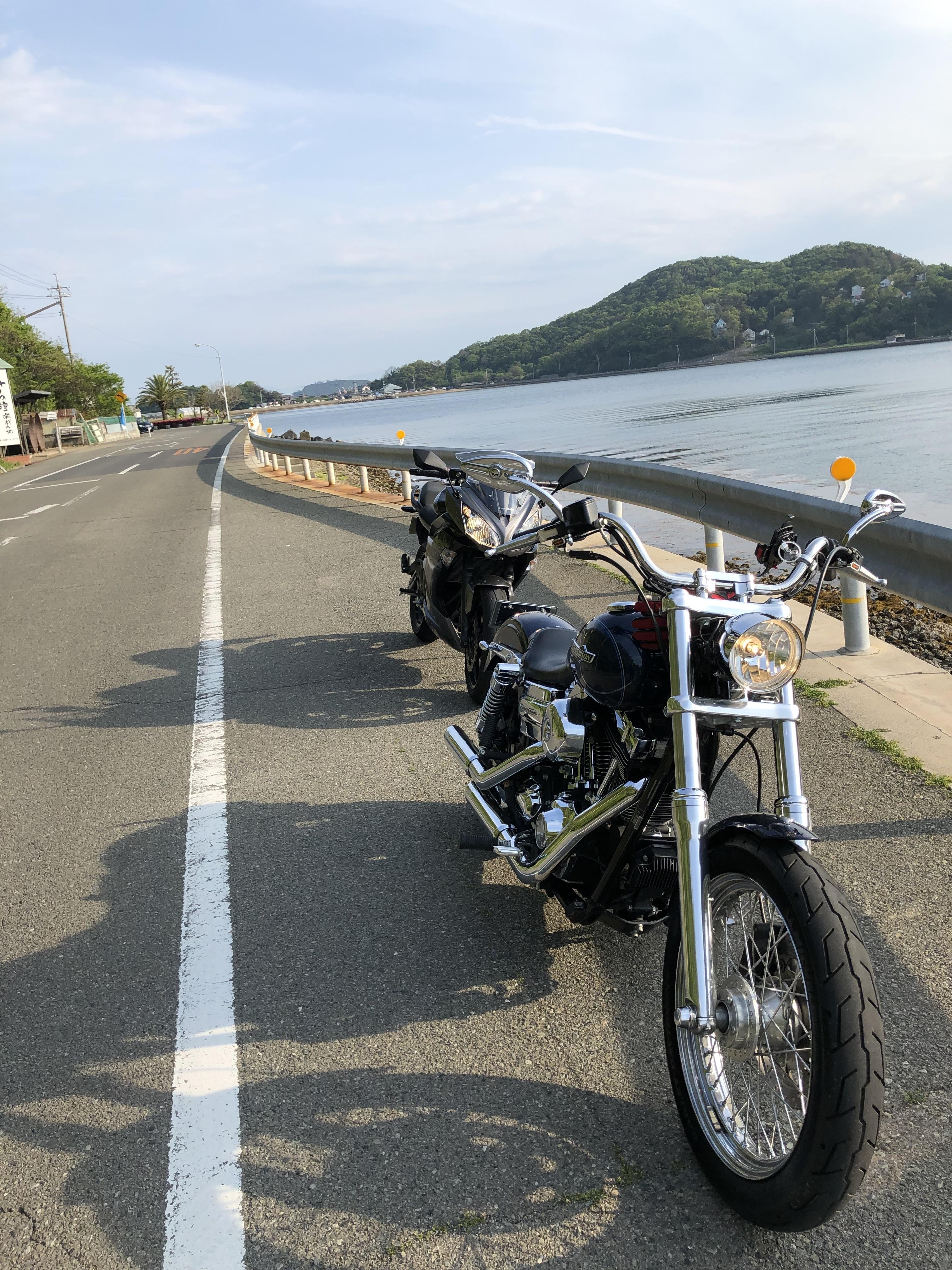 小豆島 ツーリング 絶景