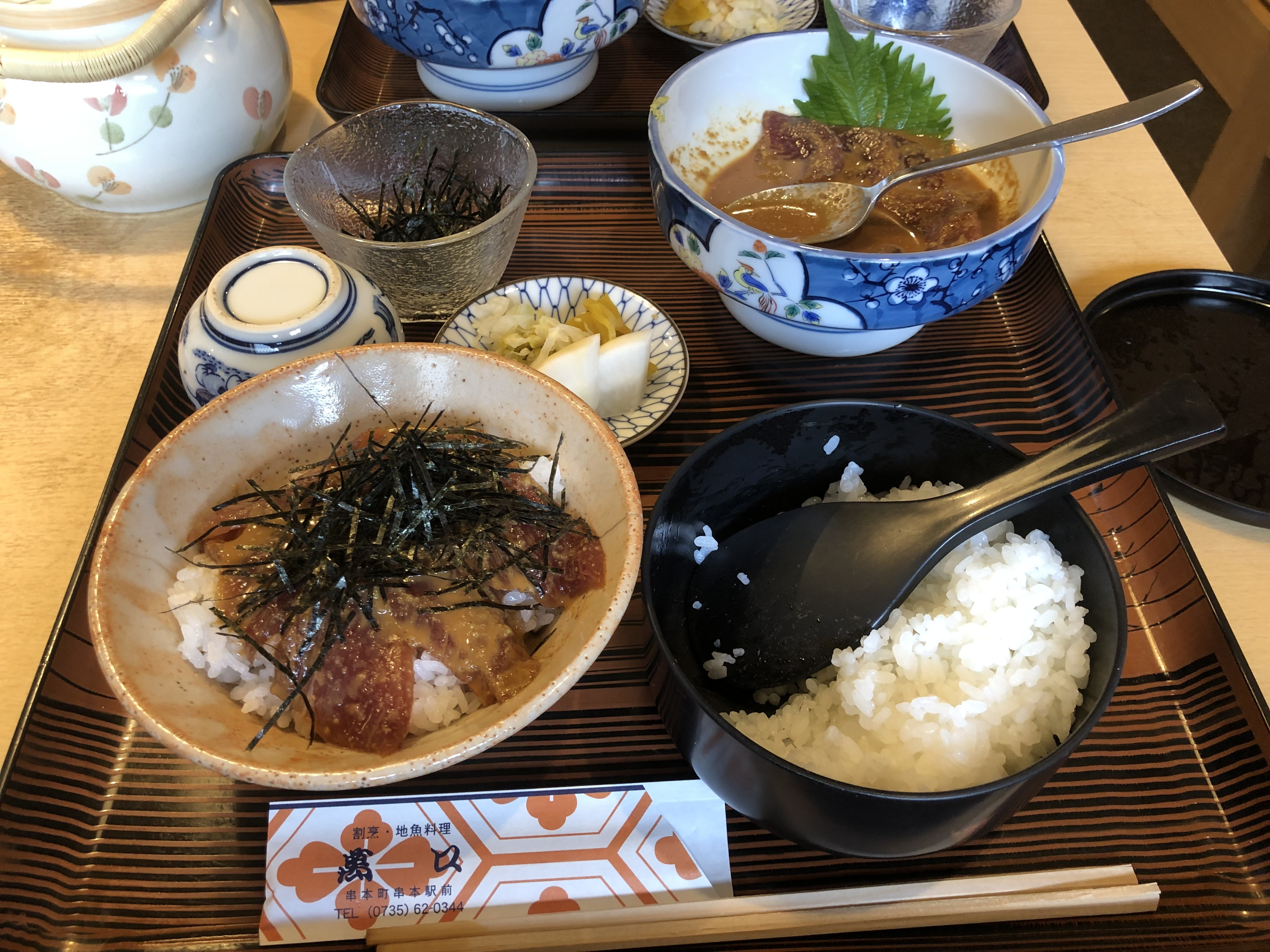 ぴーきち 第2回ツーリング 潮岬