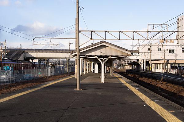近鉄桑名駅