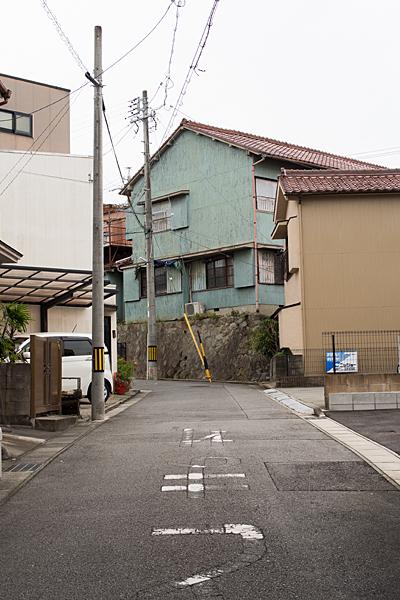 道行き岡﨑