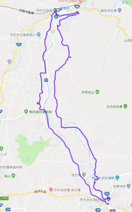 1810-00-神武東征-軌跡