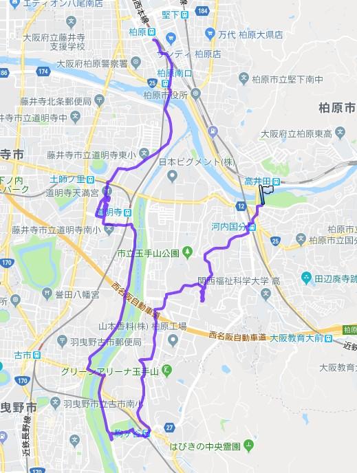 1903-00a-道明寺-軌跡