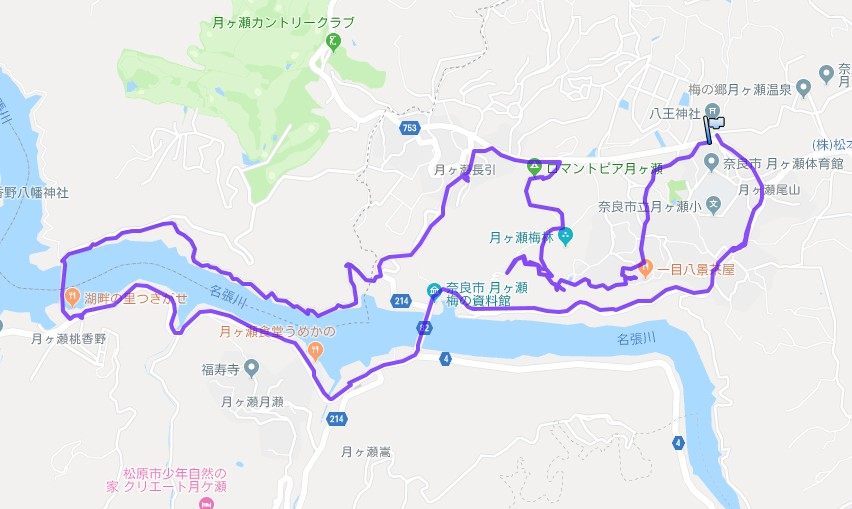 1903-00a-月ヶ瀬-軌跡