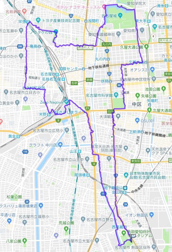 1903-00-名古屋1日目-軌跡