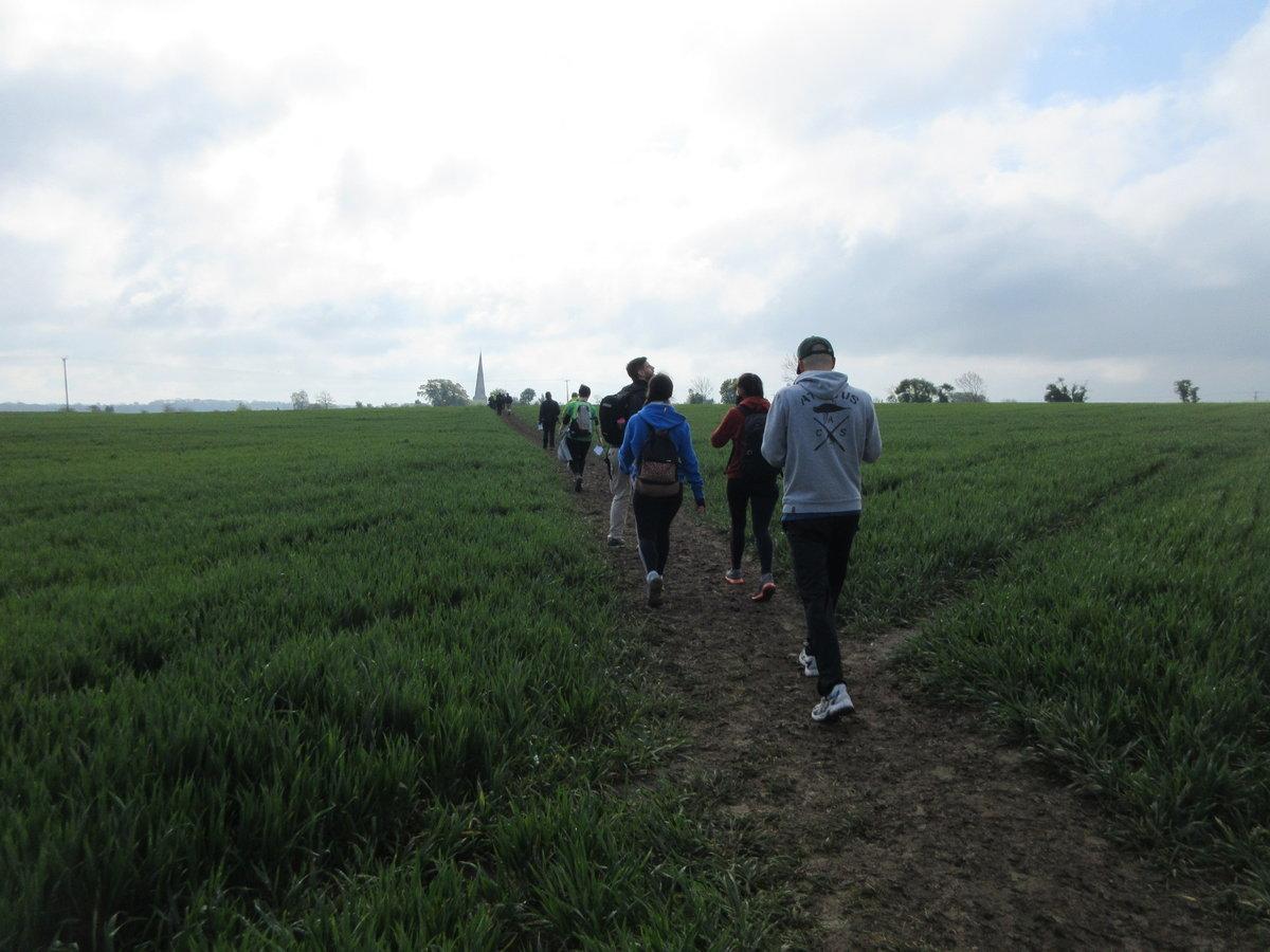 1905-09-Waendel Walk1日目-IMG_1628