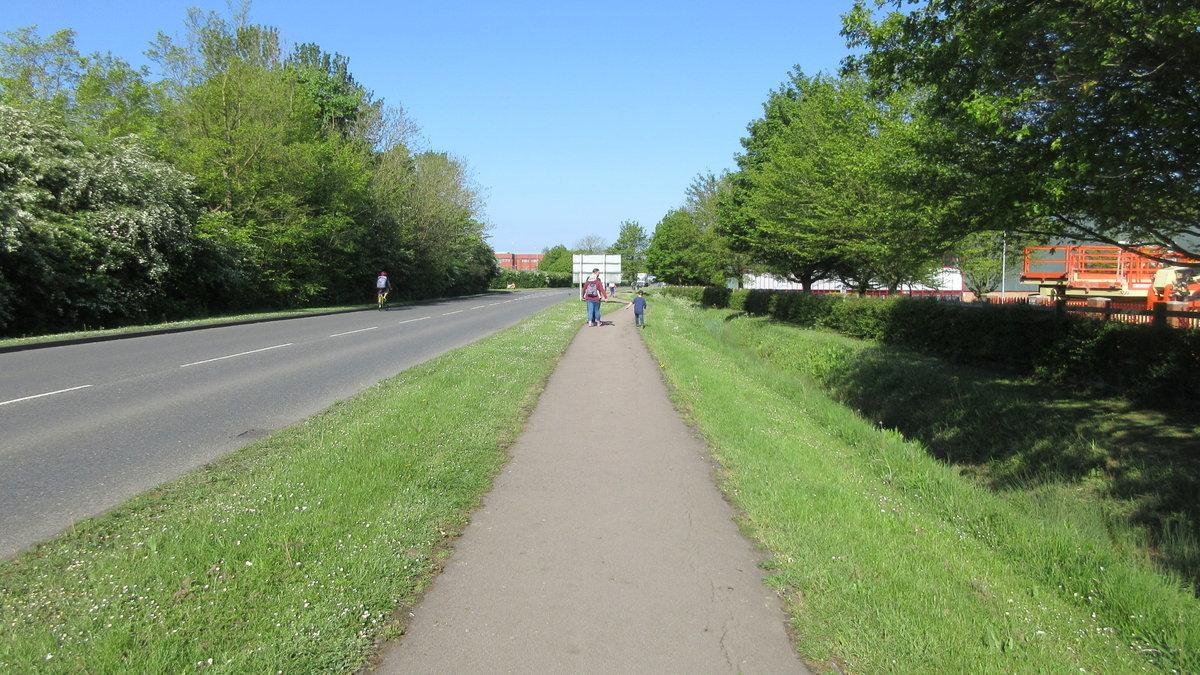 1905-04-Waendel Walk2日目-IMG_1693