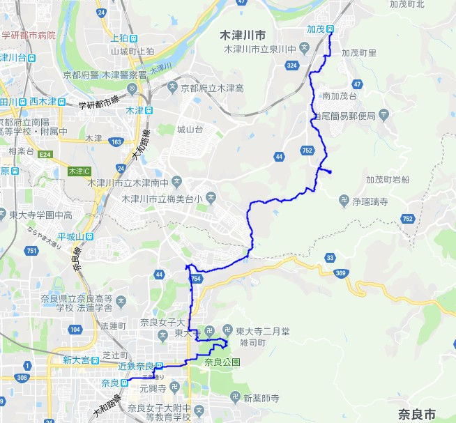 1907-00-伊賀街道-軌跡