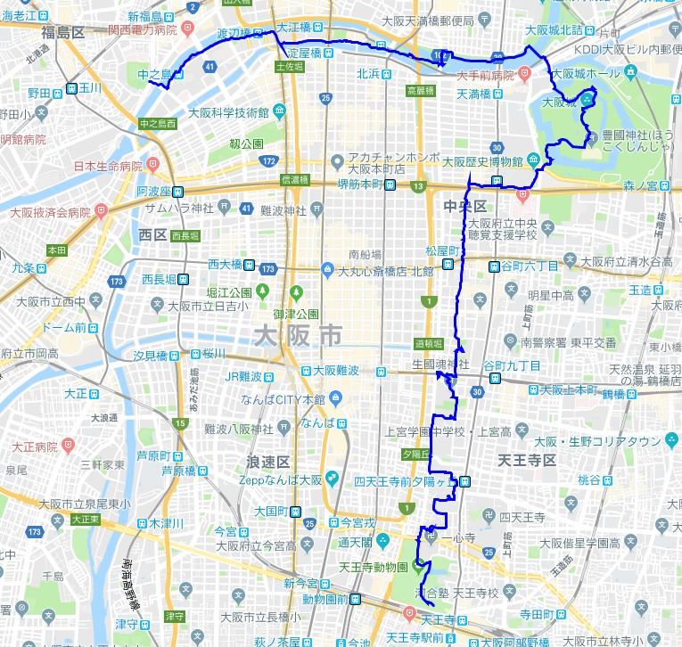 1909-00-五私鉄-軌跡
