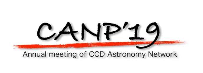 CANP2019