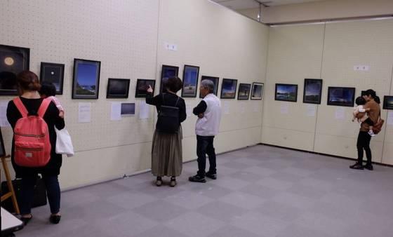 遠天写真展2018