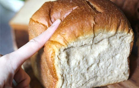 パンが大好きだけど糖質を気にしている私にぴったり【オーマイパンのふすま粉パン】