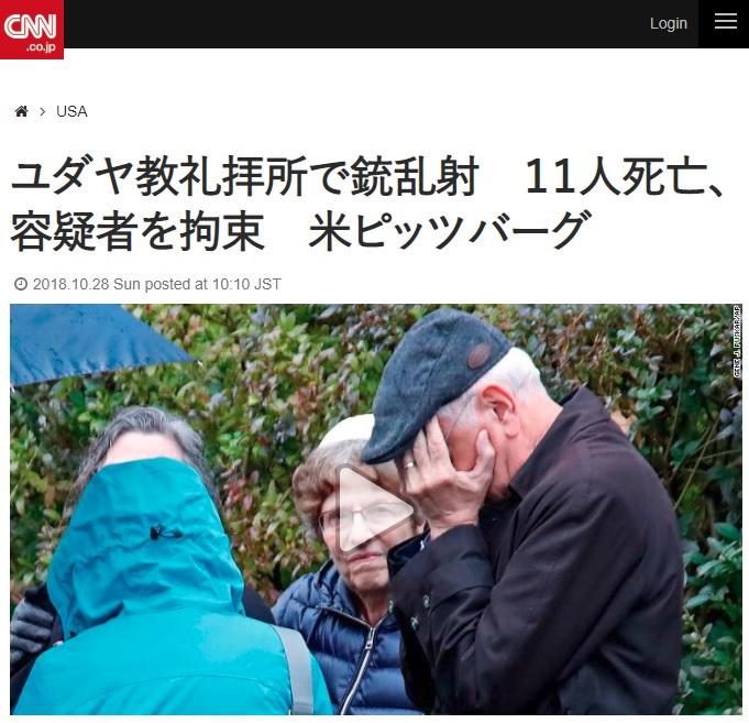 CNN シナゴーグ