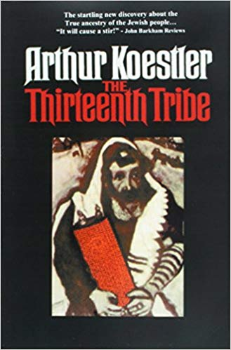 The Thirteenth Tribe Reissue Edition