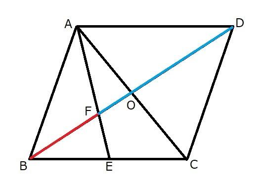 平行四辺形問題 問 2