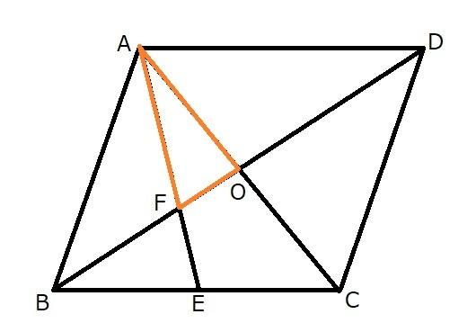 平行四辺形問題 問 10
