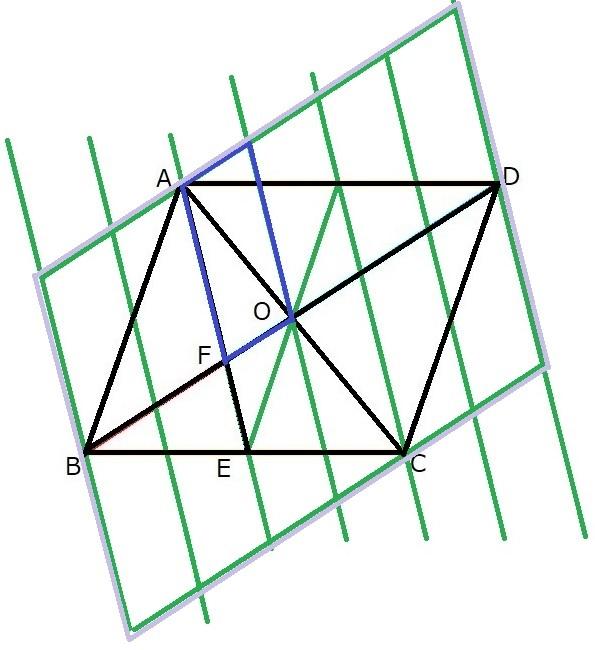 平行四辺形問題 問 15