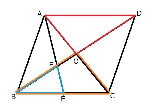 平行四辺形問題 問16