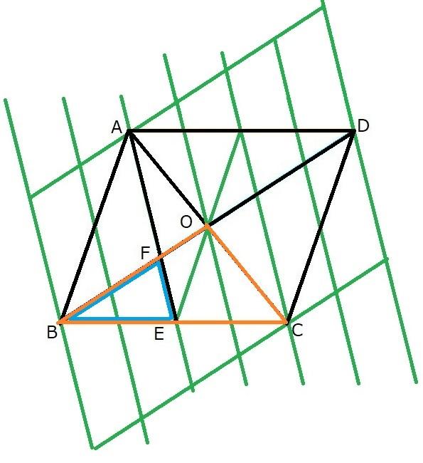 平行四辺形問題 問 17