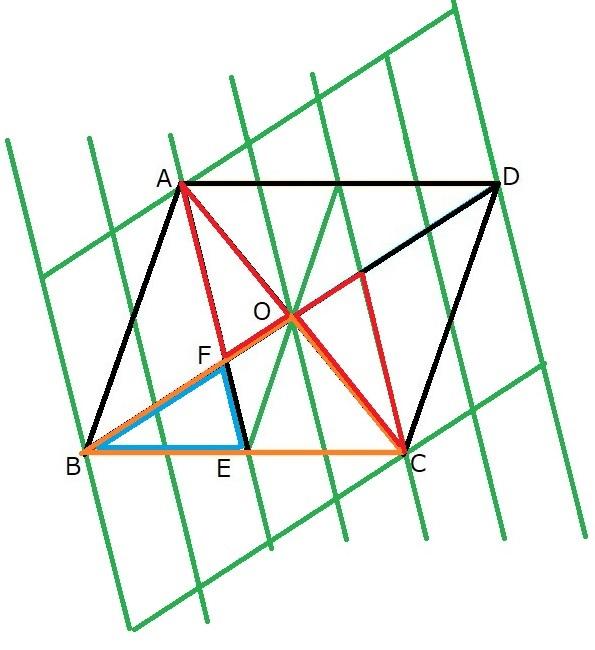 平行四辺形問題 問 18