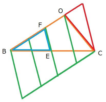 平行四辺形問題 問 20