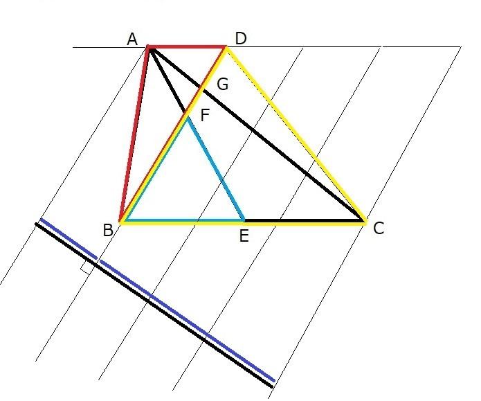 台形問題 問 8