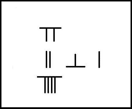 孫子算経 3