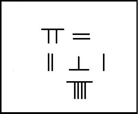 孫子算経 5