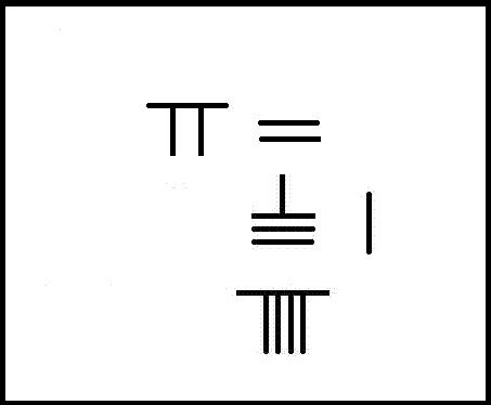 孫子算経 6